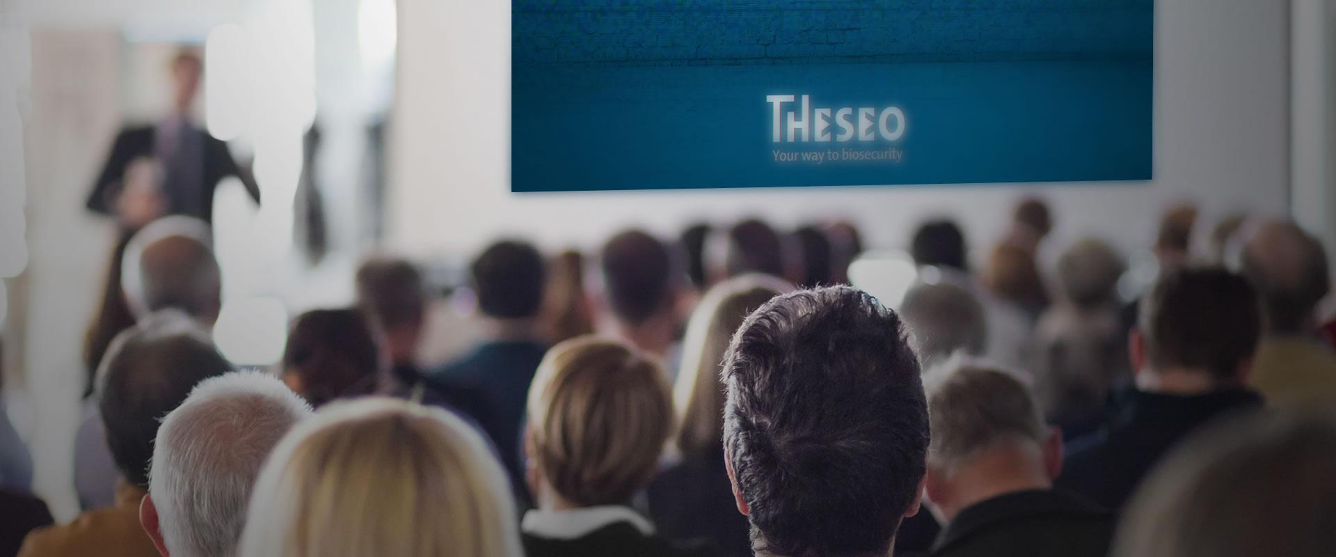 Theseo: da França para o Brasil, com comunicação da Impulsa