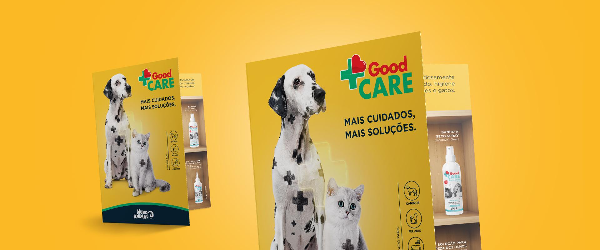 Campanha Good Care