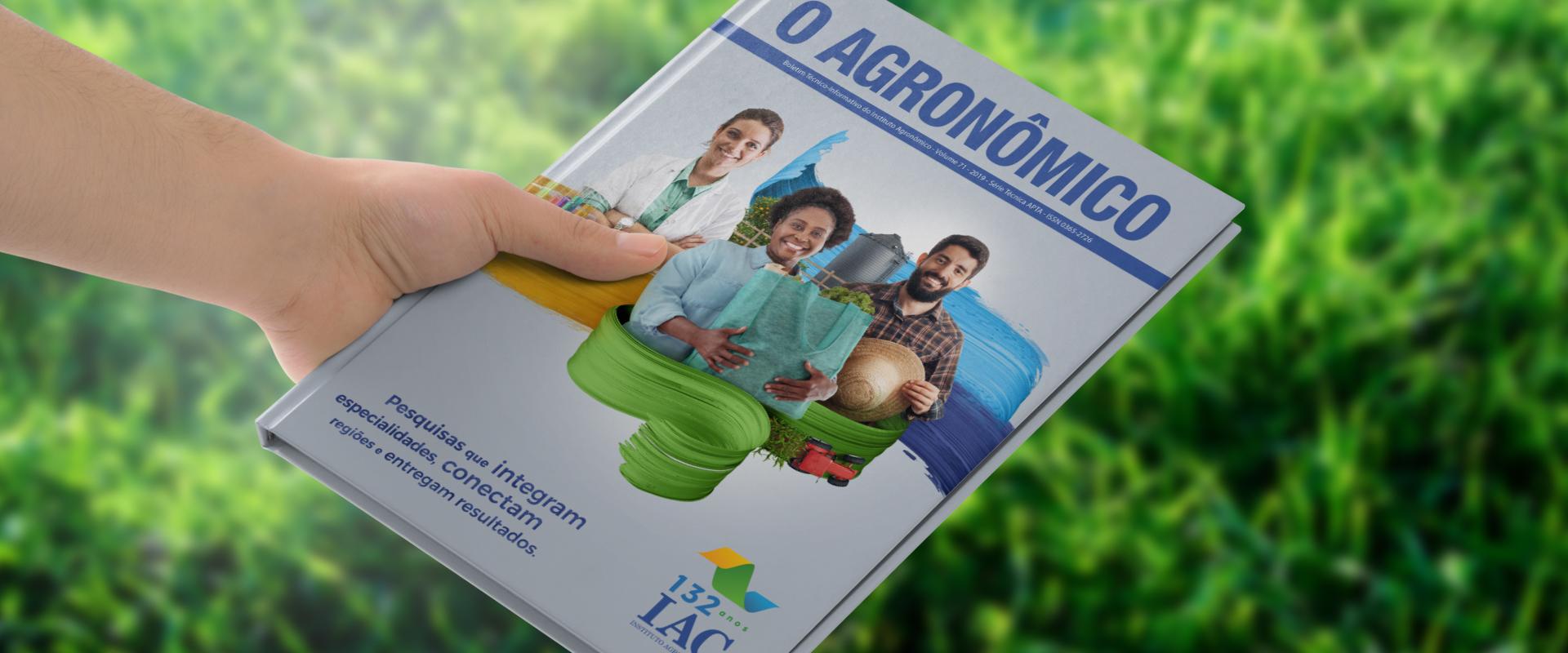 10ª campanha de aniversário do IAC celebra os 132 anos da instituição